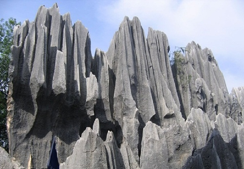 Photo of Top Ten Strangest Places on Earth (various photos)