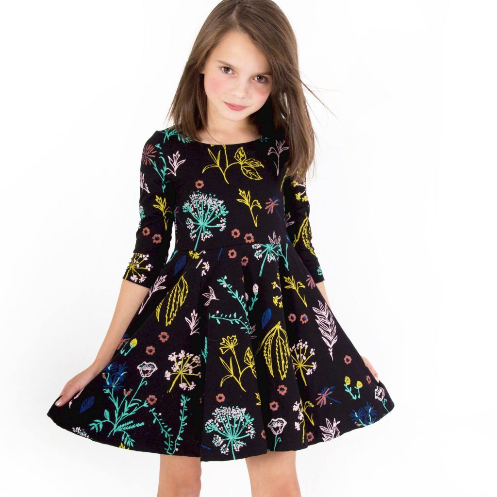 30399fb9d744 Best 7 Spring Clothes Collection Trends for Your Kids - Disk Trend ...