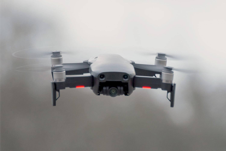 DJI Mavic Air drone 2 - Disk Trend Magazine