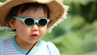 Photo of How to Choose a Pair of Sunglasses for Your Kids