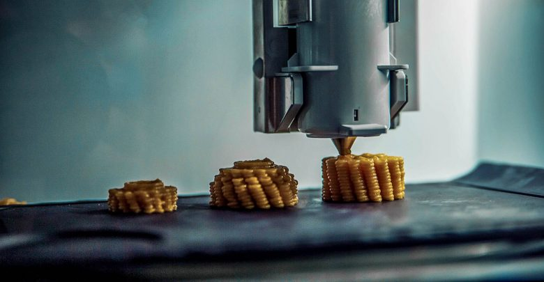 Photo of 3D Food Printing Technology: Advantages and Disadvantages