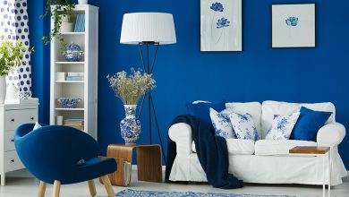 Photo of 7 Interior Color Influences on Your Mental Health