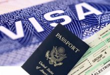Photo of 4 Types of Visas You Should Know When Planning to Travel or Stay in a Foreign Country
