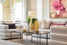 Photo of Four Ways to Redecorate Your Space for a Spring Makeover
