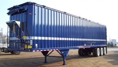 Photo of Walking Floor Trailers: What You Need to Know