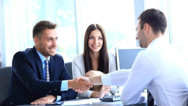 Recruiting Agencies to Find Job