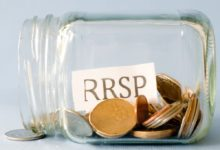 RRSP Withdrawals