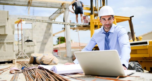 Construction Project Manager